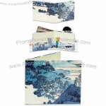 Hokusai Mighty Wallet, Tyvek Wallet
