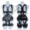 Holding Harness, Fall-Arrest Safety Harness