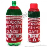 Holiday Sweater Drink Wear