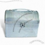 Hollowed-out Gift Tin Box