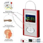 Home Healthcare Products/Fitness Low Level Laser Therapy