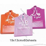Hoodies T-Shirt Notebook