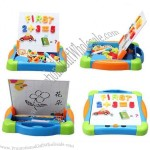 Hot Magnetic Board Case Intellectual Toy Made by ABS
