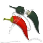 Hot Pepper Shape USB Flash Drives