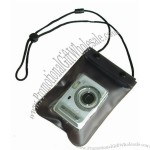 Hot PVC Waterproof Camera Bag
