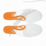 Hot Sale Silicone Heel Spur Shoe Insoles