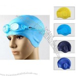 Hot Sale Silicone Swimming Cap