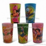Hot Sell 3D Cups