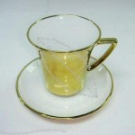 Hot Sell Cup and Saucer Set
