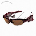 Hot Sell MP3/Bluetoothe Sunglasses