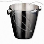 Hot Sell Stainless Steel Ice Bucket(1)