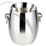 Hot Sell Stainless Steel Ice Bucket