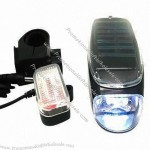 Hot Selling Solar Bicycle Light