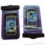 Hot Waterproof Cell Phone Pouch
