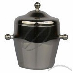 Hotel Stainless Steel Ice Bucket