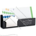 House Desktop Business Card Holder