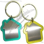 House Shaped Keyring(1)