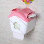 House Shaped Waterproof Tissue Holder