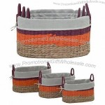 Household Folding Storage Basket