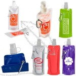 Hydr8 Skin Drinks Bottle