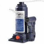 Hydraulic Bottle Jack with Relief Valve and TUV/CE Certifications