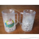Ice Gel Frosty Mug Cup