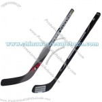 Ice Players Stick and Goalie Mini Hockey Sticks
