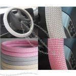 Ice-wire Car Steering Wheel Cover