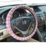 Ice-wire Steering Wheel Cover