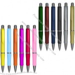 Imperial Retractable Plastic Pen