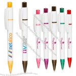 Imprinted Business Value Full Color Pens