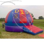Inflatable Bouncer(1)