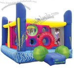 Inflatable Bouncer(10)