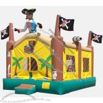Inflatable Bouncer(2)