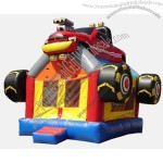 Inflatable Bouncer(3)