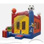 Inflatable Bouncer(4)