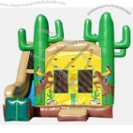 Inflatable Bouncer(5)