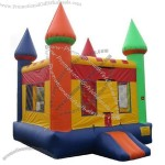 Inflatable Bouncer(8)