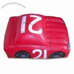Inflatable Car