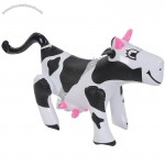 Inflatable Cow Farm Animals