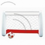 Inflatable Goal 86 x 55 x 38 inches