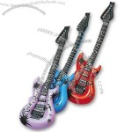 INFLATABLE GUITARS(1)
