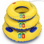 Inflatable Life Buoy