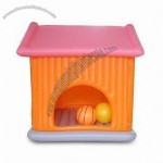 Inflatable Pet House 43 x 45-inch