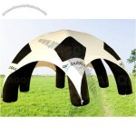 Inflatable PVC Tent