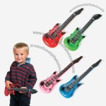 Inflatable Rock Star Electric Guitar