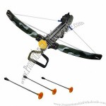 Infrared Crossbow Toy Set