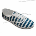 Injection Shoes, Canvas Shoes