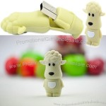 Innocent Sheep Shaped USB Flash Drive Memory Stick