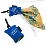 Intel Store Microfiber Cleaning Cloth